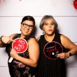 holiday photo booth rental san antonio